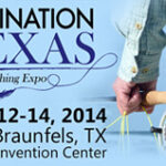 Destination Texas Fly Fishing Expo New Braunfels Texas 2014