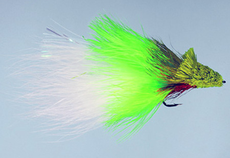 Rainey's Articulated Diver from Tailwaters Dallas