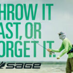 Sage SALT Fly Rod Review by Zach Matthews