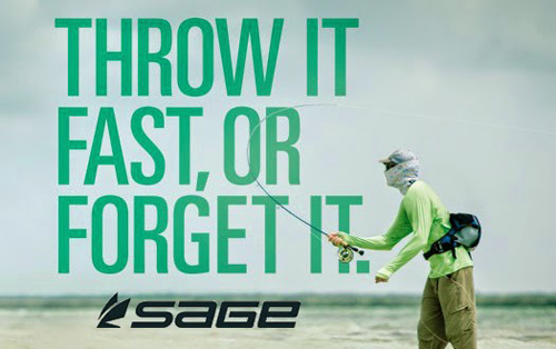 Sage Salt Ad Courtesy Sage Fly Fishing
