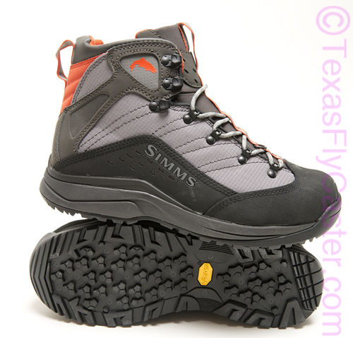 Review Simms Vapor Wading Boots Flyfishing In Texas