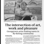 Shawn Bichsel Artist – On News Stands Now