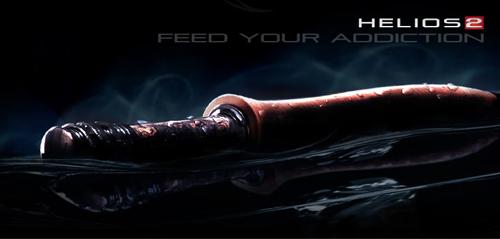 Helios 2 fly rod orvis