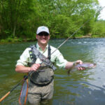 Tenkara Class With Rob Woodruff in Broken Bow October 4