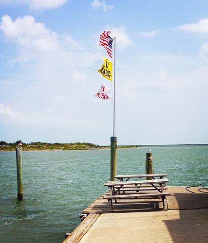 fly fishing texas gulf coast port o connor texas