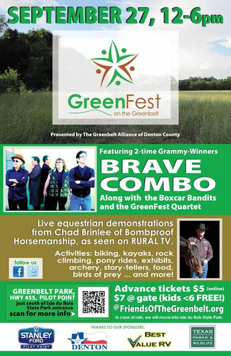 GreenFest 2014