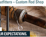 custom tfo fly rods from TFO