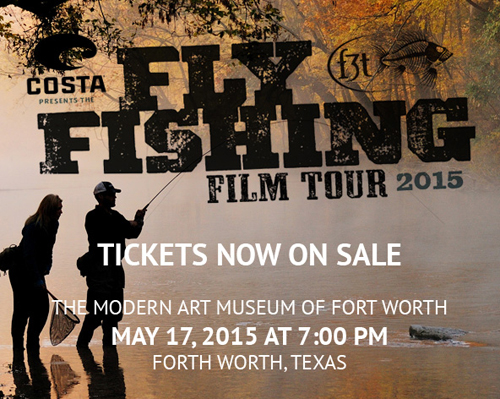 Fly Fishing Film Tour 15