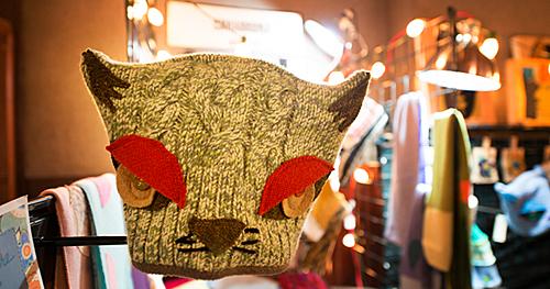 Cat Hat Cimarrona Hats and Accessories