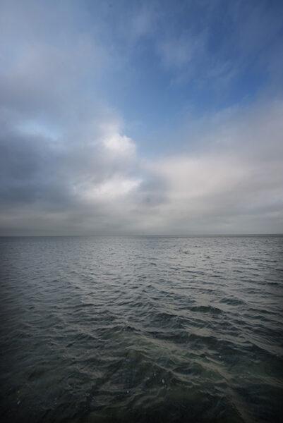 Lower Laguna Madre Texas