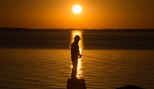 South Padre Island Texas Fishing