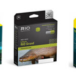 rio fly fishing lines courtesy FTU