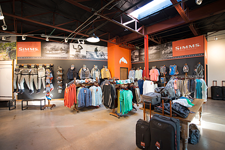 Tailwaters Fly Shop Dallas