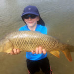 Friday Fly Food For Thought – Rules and Regulations on Common Carp Texas Style