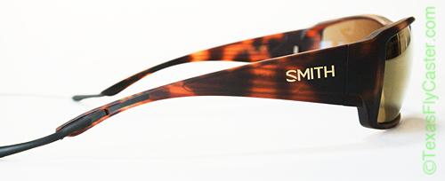 Smith Optics Integrated Lanyard Leash