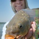 ray roberts guide fly fishing carp