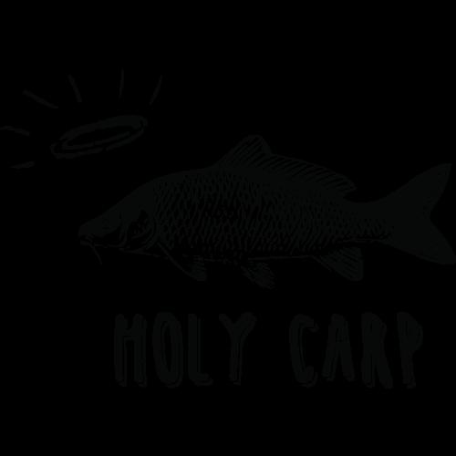Holy Carp Tournament Logo - Courtesy Logo
