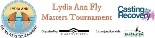 Lydia Ann Fly Masters Tournament Port Aransas Texas