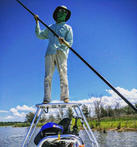 lagoonskifftexasflycaster-Courtesy Kevin Crawford