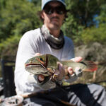 Are You Ready to Get Prehistoric? Houston Bowfin on Fly with Danny Scarborough