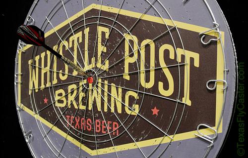 Whistle Post Pilot Point Texas