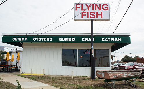 Dallas fly shop archives fly fishing in texas fly for Fishing spots in dallas