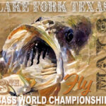 Lake Fork Bass On Fly World Championship
