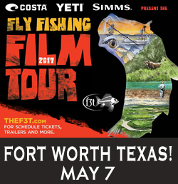 Fort Worth Fly Fishing Film Tour
