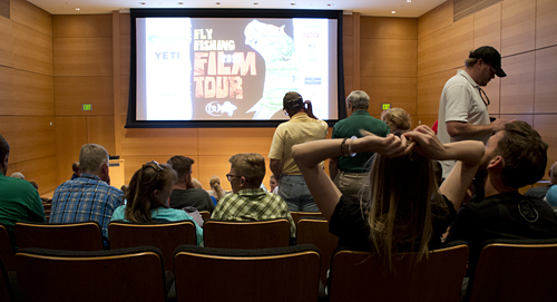 Fly Fishing Film Tour Fort Worth 2017