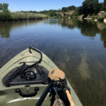 Fly Fishing the Llano River courtesy photo Tanner