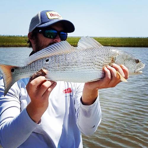 Bayou City Angler Houston Fly Fishing