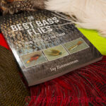 """The Best Bass Flies – How to Tie and Fish Them"" Jay Zimmerman – Book Review"