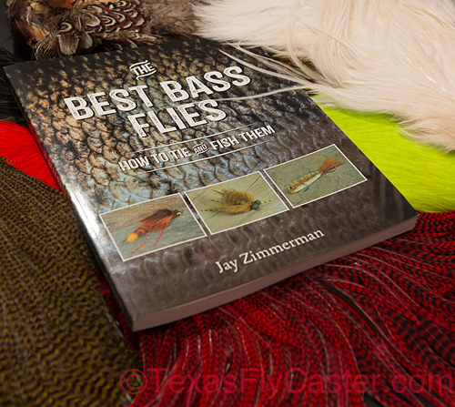 Best Bass Flies by Shannon Drawe Photography
