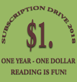 Pay Per View Reading Drive