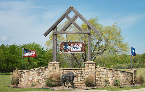 Lone Star Lodge Pilot Point Texas
