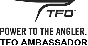 TFO Fly Fishing Ambassador