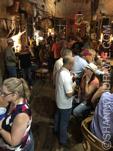 lowbrow saloon bar pilot point texas