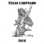 Storm Coming – Texas Carpnado McKinney Texas Based Carp Tournament
