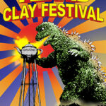 Texas Clay Festival 2018