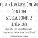 Scotty's Blue River One Stop