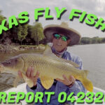 Texas Fly Fishing Report 042320