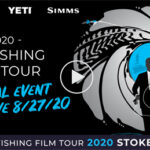 Fly Fishing Film Tour Goes Virtual